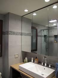 bathroom cabinets large bathroom wall cabinet vintage mirrored