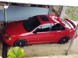 red nissan sentra used car nissan sentra costa rica 2002 nissan sentra b15 se r