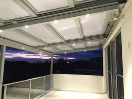 retracta roof the retractable glass or polycarbonate roofs