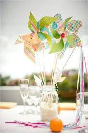 Summer Table Decorations Medium Size Best Summer Table