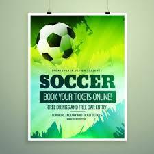 soccer goal vector free download