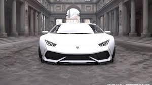 Lamborghini Huracan Body Kit - liberty walk previews lamborghini huracan tuning project