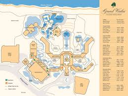 Boca Raton Map Grand Wailea Resort Map Maui Pinterest Wailea Resort