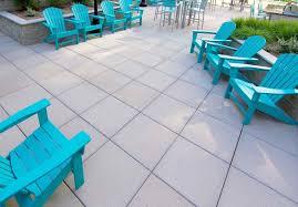 deck pavers ideas about stone around on pinterest backyard patio