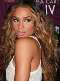 ombre hair color fro african american women red and blonde hair color pictures african american women afros