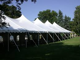 white tent rental all white tents baker tent rental