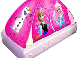 Twin Size Bed For Toddler Beds Kid Tents For Twin Beds Bed Tent Ideas Interior Pink White