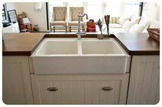 Farmhouse Sinks Ikea Home Design Ideas And Pictures - Apron kitchen sink ikea