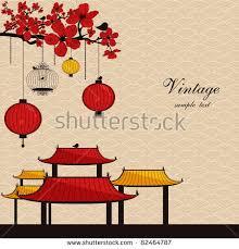 japanese style vintage japanese style background stock vector 82464787 shutterstock