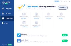 aplikasi clean master apk clean master for pc