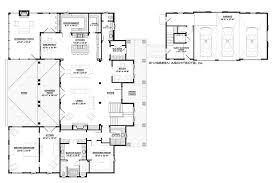 Visbeen House Plans Traditional Low Country Design Hwbdo77021 Low Country From
