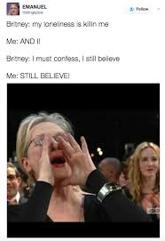 Yelling Meme - the meryl streep yelling meme origin and exles