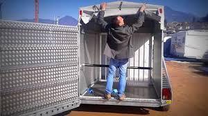 cerco carrello porta auto usato carrello trailer animali boeckmann gbtrailers vi vr tn bz bs mi