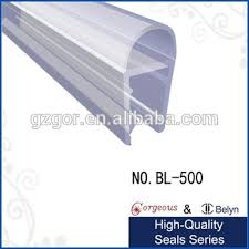 Shower Door Weather Stripping Shower Door Weather Stripping Glass Seal Buy Rubber Glass Shower