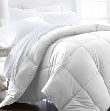 Home Design Alternative Comforter - alwyn home plush all season alternative comforter reviews