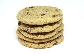 wholesale gourmet cookies oatmeal raisin gourmet cookie seattle s favorite