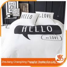 Best Sheet Fabric Duvet Cover Set Fabric China Duvet Cover Set Fabric Supplier