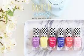 veracamilla nl barry m speedy quick dry nail paint