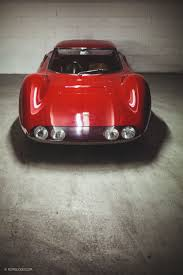 first ferrari race car the dino prototype that informed decades of ferrari design is