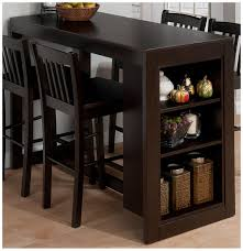 Kitchen And Dining Room Tables Space Saving Dining Tables For Your Apartment Brit Co