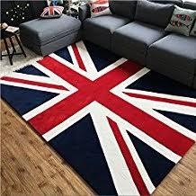 chambre anglais amazon fr tapis angleterre