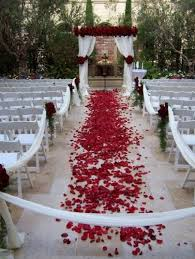 wedding ceremony decoration ideas indoor and outdoor wedding ceremony decorations 2362965 weddbook