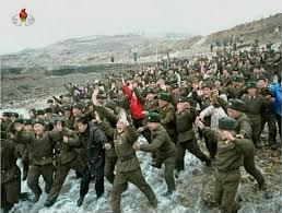 North Korea North Korea Threatens U S With Nuclear War U2014 Latitude News