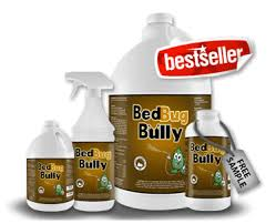 Bed Bug Treatment Products Bed Bug Bully Is The Best All Natural Bed Bug Killer Buy Here