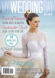 my wedding day bridal magazine issue 19 by my wedding day issuu