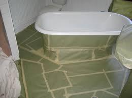 Reglazed Bathtub Reclaimed And Restoring A Clawfoot Tub