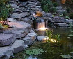 Small Backyard Ponds And Waterfalls by Impressive Decoration Backyard Ponds And Waterfalls Best 1000