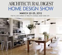 architectural digest home design show new york city explore the 2012 architectural digest home design show kitchen