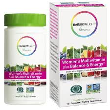 rainbow light women s one side effects 10 best multivitamins for women best supplements for women