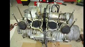 rebuilding a 1977 suzuki gs550 part 1 the tear down youtube