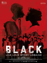 Seeking Trailer Vf Black En Complet Regarder Gratuitement Black