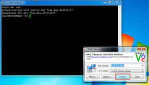 vnc client for windows installing data sync in compute for cloud to cloud loading into bics