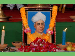 why do we celebrate teachers day on 5th september careerindia