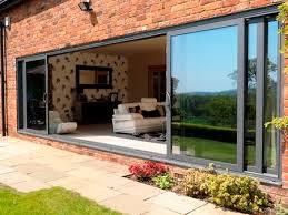 Glass Patio Sliding Doors Great Sliding Patio Doors With Best 25 Sliding Patio Doors Ideas