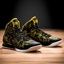stephen curry u0027s new signature shoe the under armour curry one