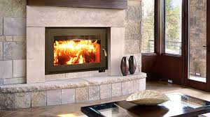 rsf focus 320 wood fireplace cedar hearth mick gage plumbing