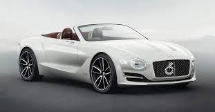this bentley is bonkers beautiful 2017 geneva international motor show more supercars less suvs
