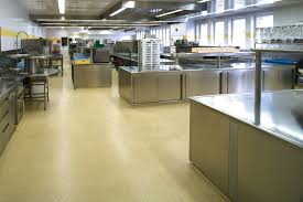 Commercial Kitchen Flooring Options Silikal Photo Gallery