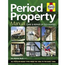 period property manual haynes publishing