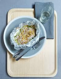 cuisine en papillote papillote de veau au café courgettes et épinards pour 4 personnes