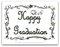 graduation photo cards free printable graduation cards
