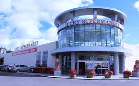 lucky supermarket edmonton