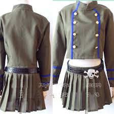 popular reborn anime costume buy cheap reborn anime costume lots