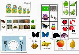 montessori tree printable free montessori baby toddler printable materials montessori nature