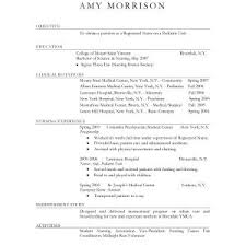 nursing assistant resume exles resume sle certified nursing assistant new cna resume sles