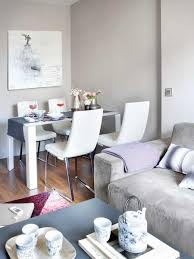Small Living Dining Room Ideas Best 20 Small Living Dining Magnificent Small Living And Dining